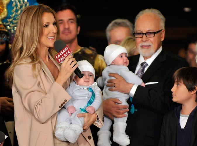 Céline Dion prépare son grand come-back pour les Oscars !