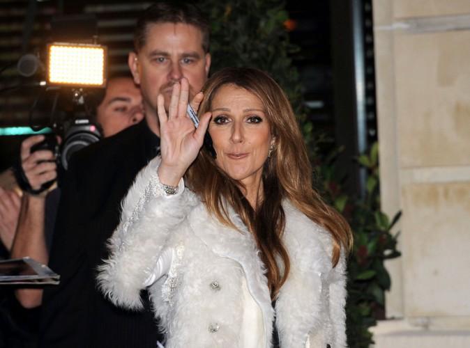 Céline Dion : sa mère donne des nouvelles rassurantes au sujet de son état de santé !