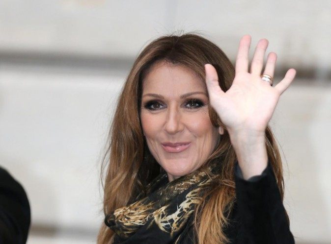 """Céline Dion : ses enfants sont sa """"religion"""" !"""