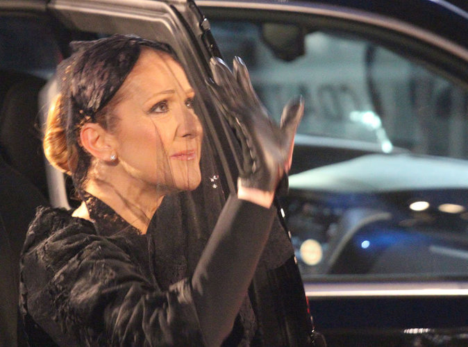 Céline Dion : ses premiers mots depuis la mort René