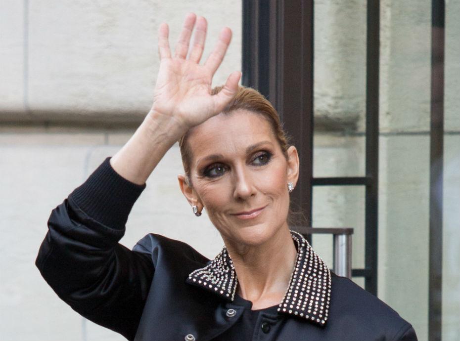 Céline Dion : son nouveau look de femme fatale a surpris tout le monde !