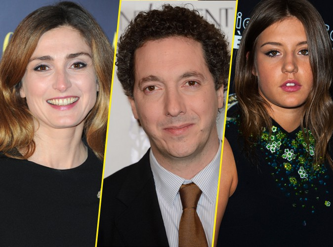 César 2014 : Julie Gayet, Adèle Exarchopoulos, Guillaume Gallienne... découvrez la liste complète des nominés !