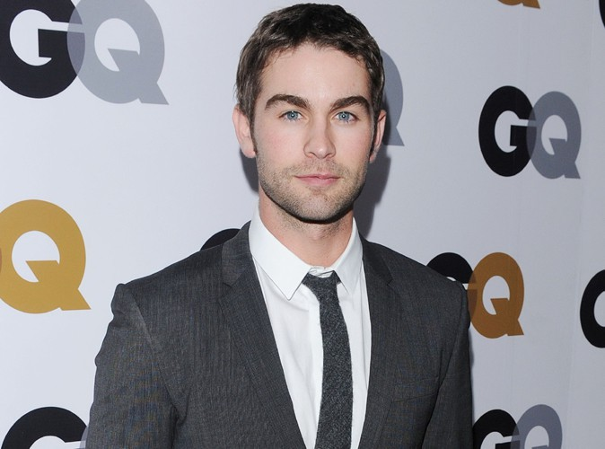 Chace Crawford : il va jouer dans Glee !