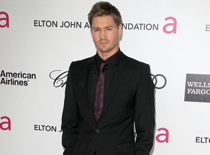 Chad Michael Murray : au casting d'une nouvelle série produite par Natalie Portman !
