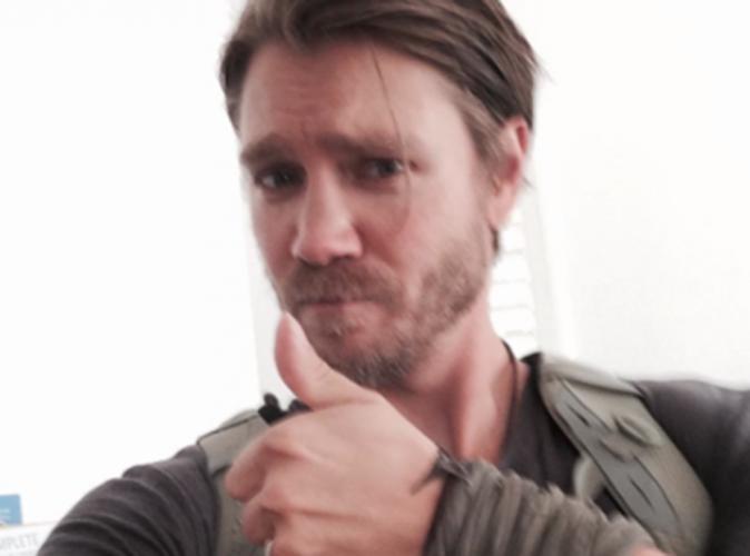 Chad Michael Murray : le beau-gosse des Frères Scott est papa !