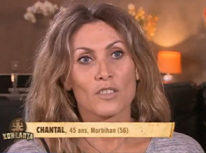 Chantal (Koh-Lanta 2015) : à deux doigts de la mort…