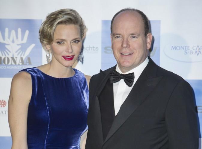 Charlène et Albert de Monaco : leurs jumeaux toujours à la maternité... Ils les veulent pour Noël !