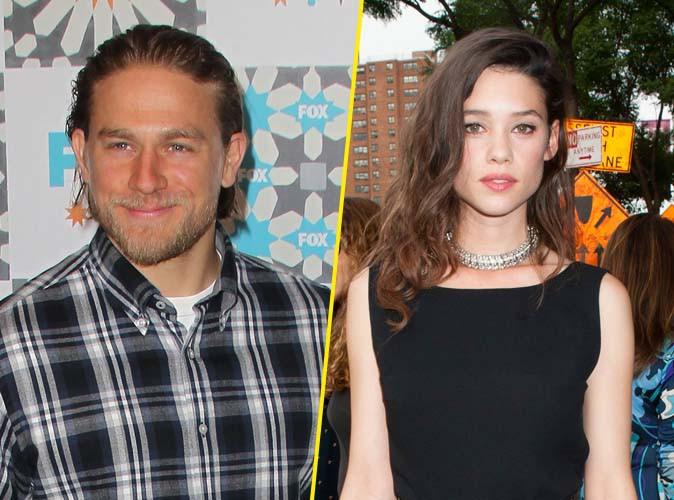 Charlie Hunnam et Astrid Berges-Frisbey : nouveau couple people ?