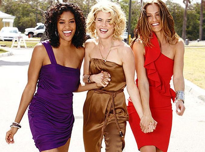 Charlie's Angels : première photo officielle des nouvelles drôles de dames !