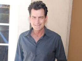 Charlie Sheen : il est de retour sur twitter !