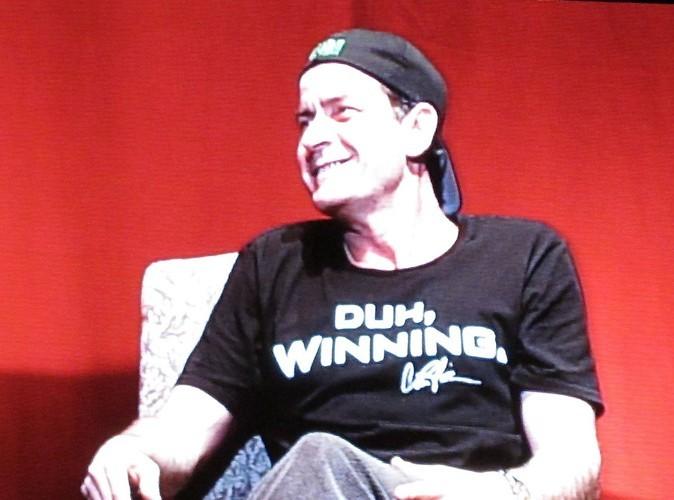 Charlie Sheen : il revient à la télévision pour gérer sa colère !