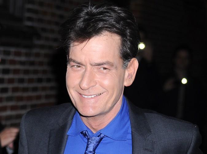 Charlie Sheen : l'acteur va être grand-père !