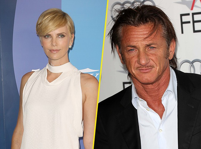Charlize Theron : en couple avec Sean Penn ?