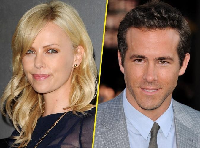 Charlize Theron et Ryan Reynolds déjà séparés ?