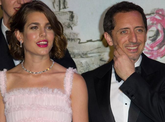 Charlotte Casiraghi et Gad Elmaleh : en coulisses, l'annonce de la naissance de Raphaël fait grincer des dents !