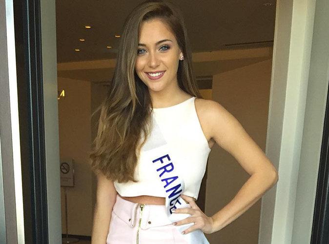 Charlotte Pirroni : choisie pour représenter la France !
