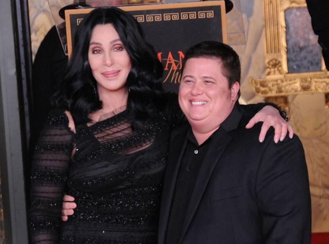 Cher : Elle a pris ses distances avec son fils transsexuel, qui est désormais officiellement un homme !