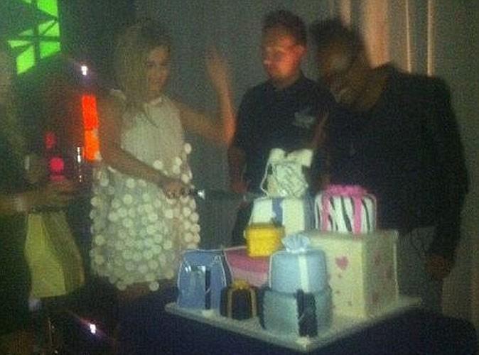 Cheryl Cole : elle a passé sa soirée d'anniversaire avec son ex-mari, et souhaite même l'épouser de nouveau...