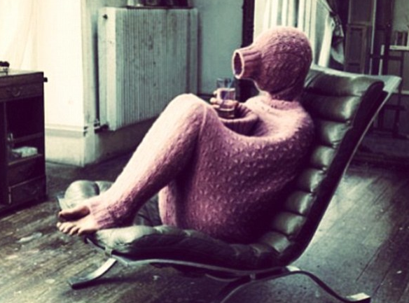 Cheryl Cole : elle fait froid dans le dos !
