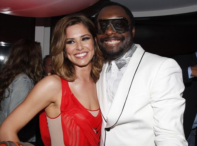 Cheryl Cole et Will.I.Am impliqués dans un accident de voiture !
