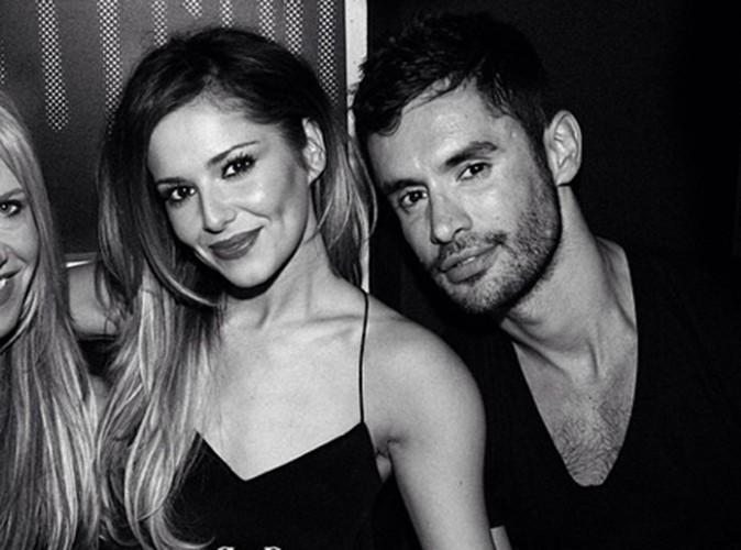 Cheryl Cole : la star anglaise s'est mariée après 3 mois de relation !