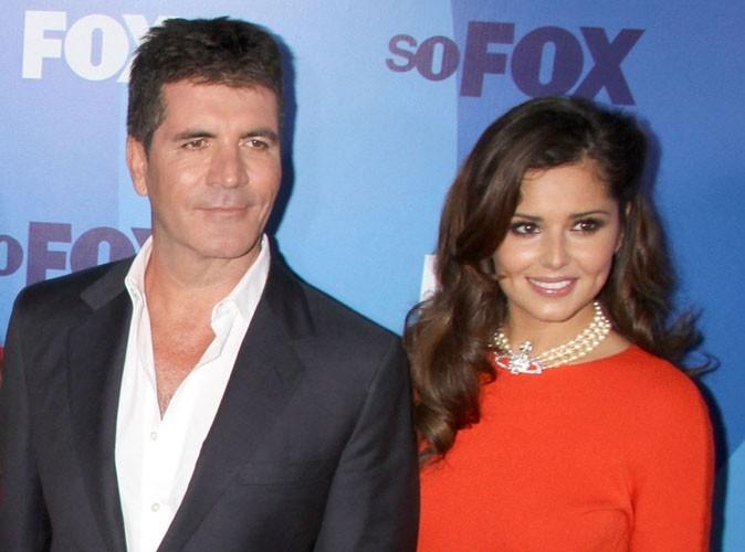 """Cheryl Cole : """"Simon Cowell n'est pas mon ami"""" !"""