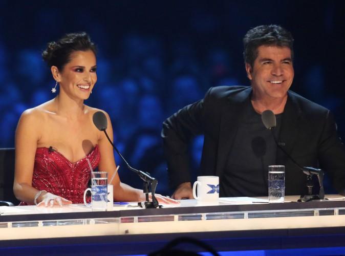Cheryl Ferandez-Versini bientôt virée de X-Factor ?