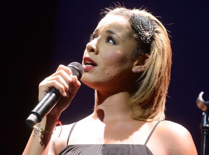 Chimène Badi : la chanteuse évoque le cancer de sa mère