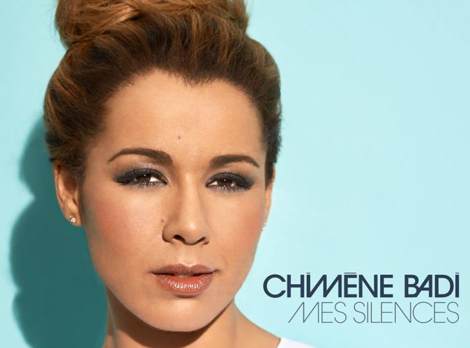 "Chimène Badi : ""Mes silences"", le single de son grand retour !"