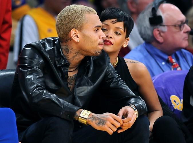 Chris Brown : à nouveau séparé de  Rihanna, il s'explique sur les raisons de leur énième rupture !
