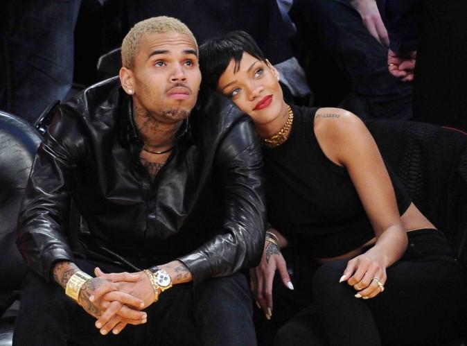 Chris Brown � propos de Rihanna :