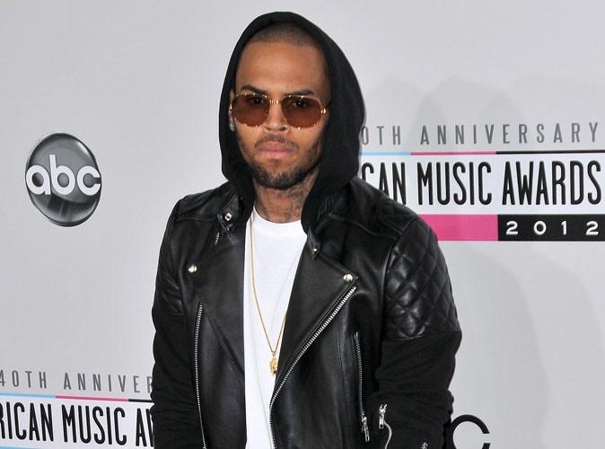 Chris Brown : après avoir frappé Franck Ocean, il pourrait finir derrière les barreaux !