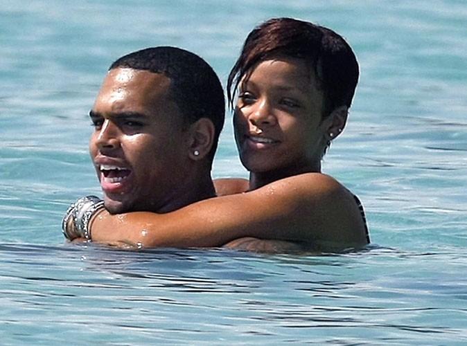 Chris Brown autorisé à pouvoir approcher à nouveau Rihanna !
