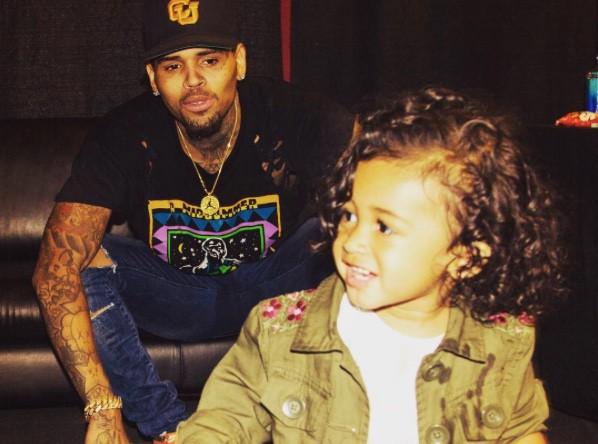 Chris Brown : De peur de perdre Royalty, aucun faux-pas ne sera toléré pendant sa tournée !