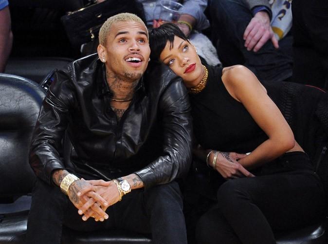 Chris Brown et Rihanna : à nouveau en duo sur l'album du chanteur !