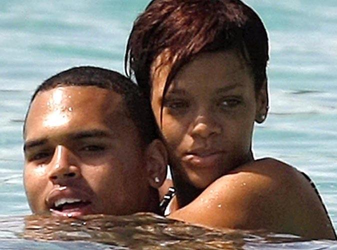 Chris Brown et Rihanna : ils se rapprochent sur Twitter !