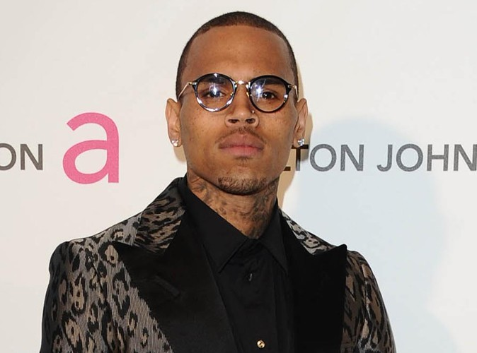 Chris Brown Wikipdia