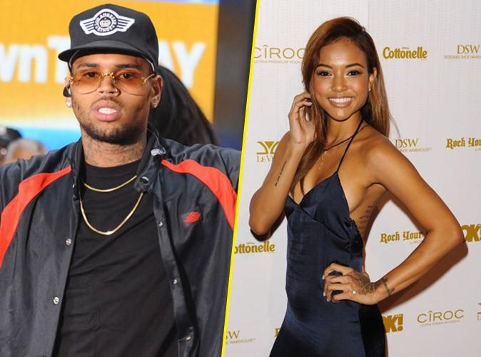Chris Brown : il emménage avec Karrueche Tran !