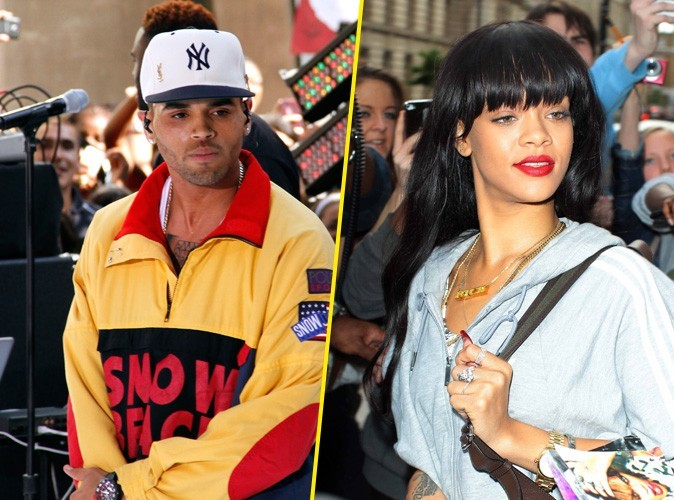 Chris Brown : il rend hommage à la grand-mère de Rihanna !