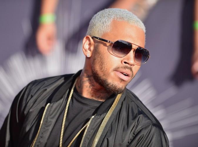 Chris Brown : impliqué dans une nouvelle bagarre !