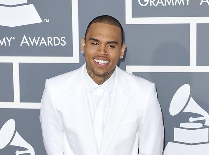 """Chris Brown : """"J'ai perdu ma virginité à l'âge de 8 ans !"""""""