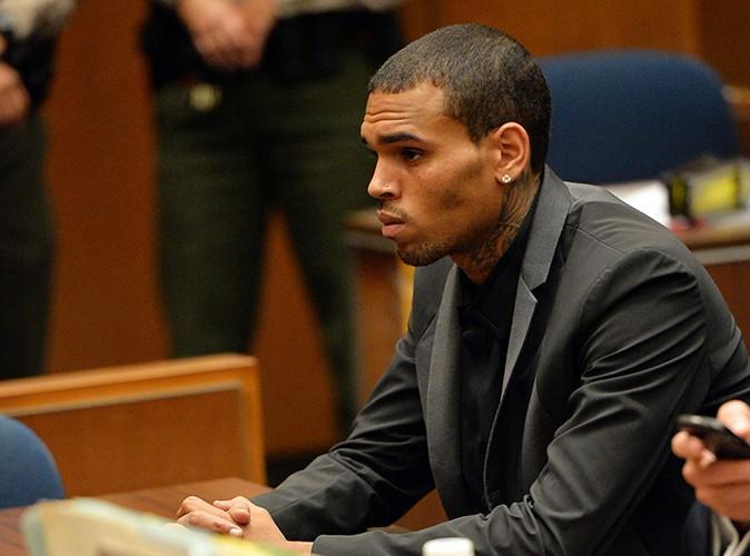 """Chris Brown : la prison ? """"La pire expérience"""" de sa vie selon lui !"""