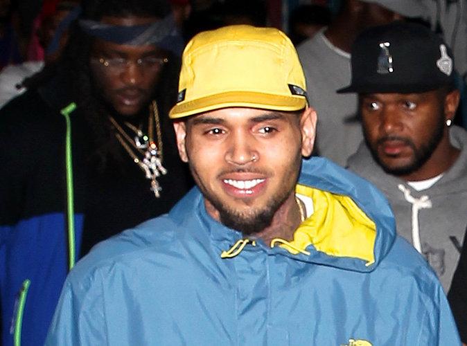 Chris Brown : Quand le juge lui donne enfin raison, il jubile !