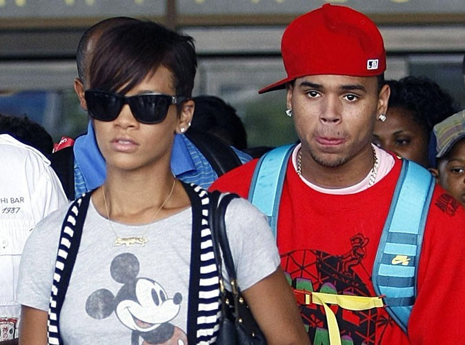 Chris Brown s'exprime sur les nouvelles photos choc de son agression sur Rihanna !