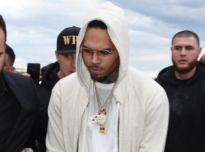 """Chris Brown se confie : """"Je me suis souvent détesté !"""""""