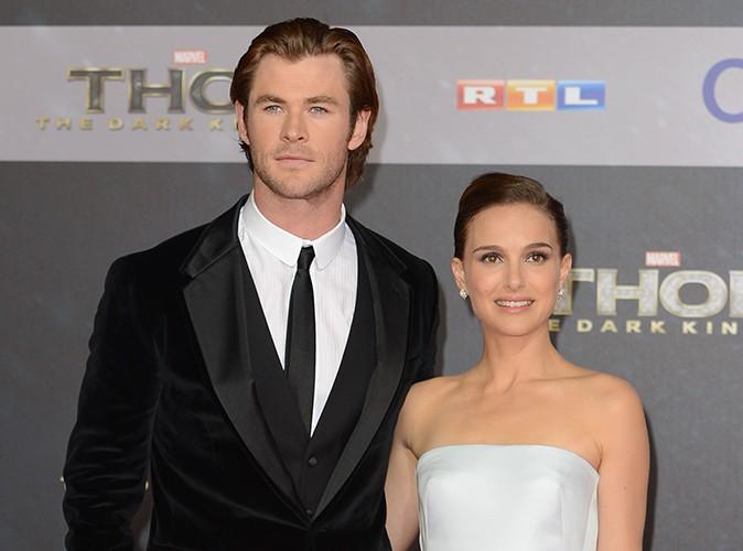 Chris Hemsworth : Thor rempilera bien pour un troisième volet !