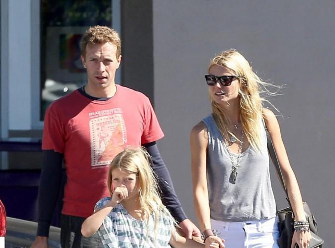 Chris Martin : fraîchement séparé de Gwyneth Paltrow, il ne lâcherait pas l'affaire !
