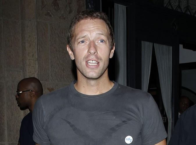 Chris Martin : il songerait déjà à présenter Jennifer Lawrence à ses enfants!