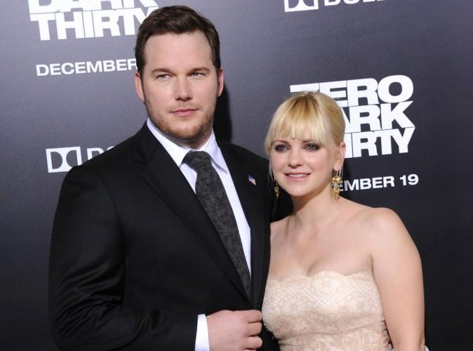 Chris Pratt et Anna Faris : leur bébé prématuré va mieux !