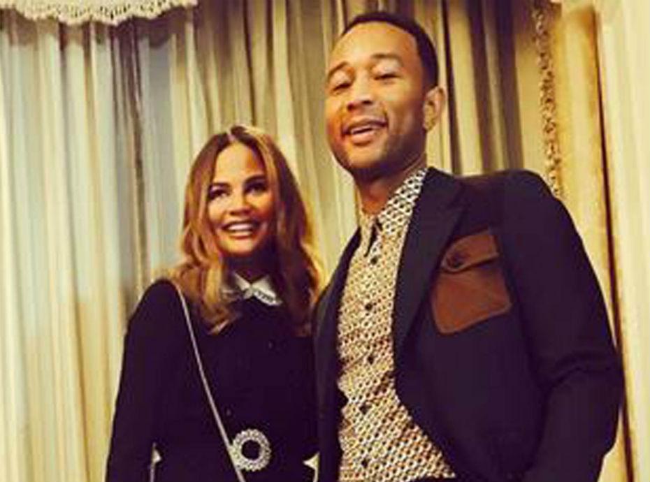 Chrissy Teigen et John Legend : les parents de Luna ont une bonne nouvelle !
